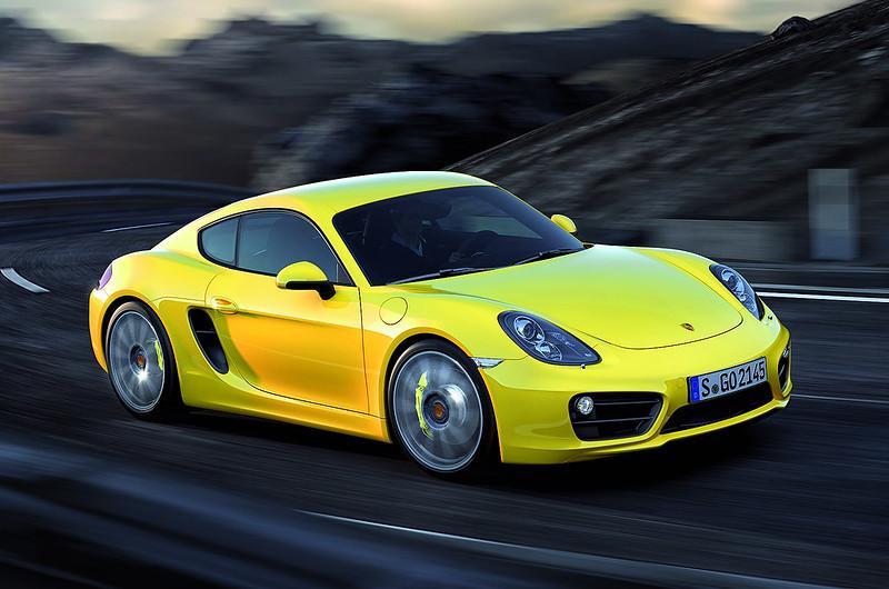 2012 - [Porsche] Cayman [981] - Page 2 8227142956_3ba6972d2f_c