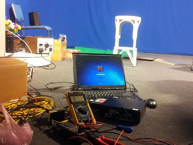 thiết bị xem truyền hình HybridTV và CloudTV của VTC 8190527510_97c7aacb4d_z