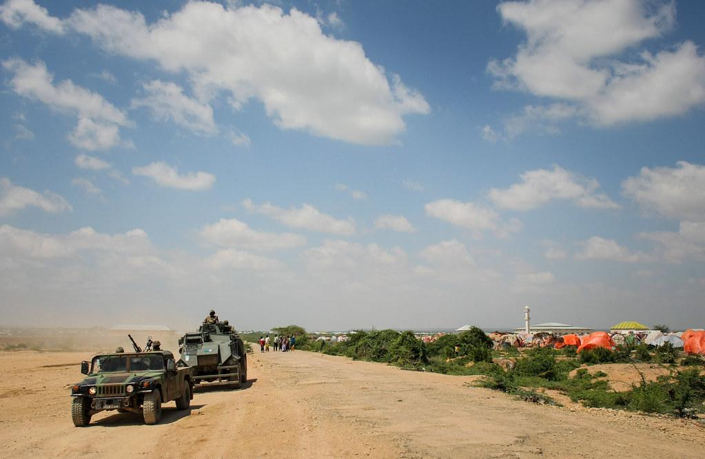 Armée djiboutienne / Djibouti National Army 8212409093_15807c7e8a_b