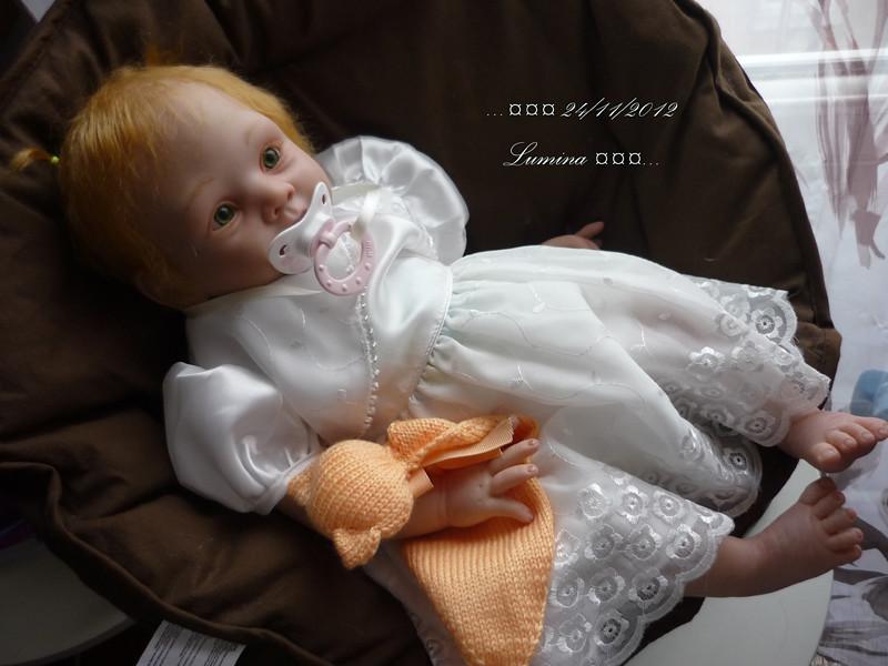Nurserie Neko doll  8212778225_7766a810ea_b