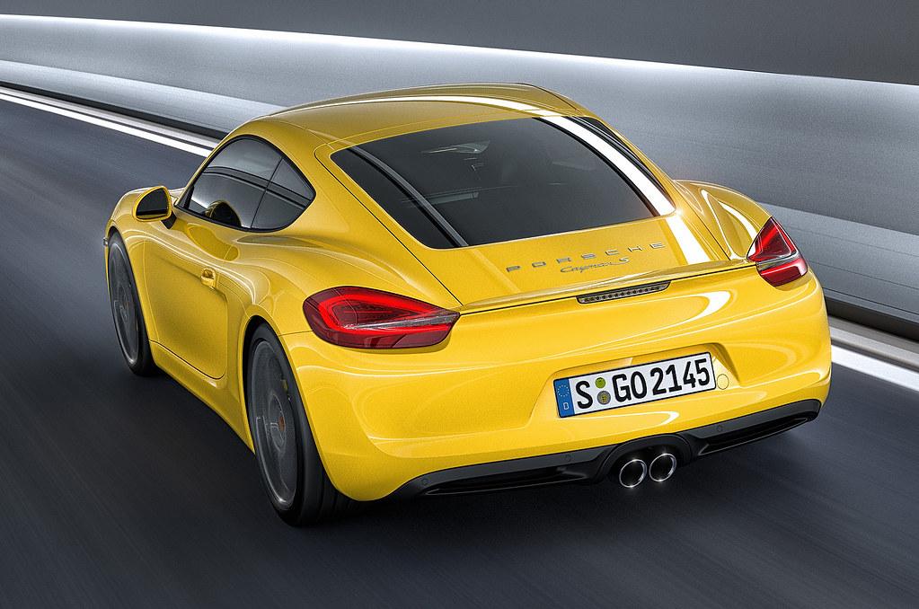 2012 - [Porsche] Cayman [981] - Page 2 8226070895_5091176770_b