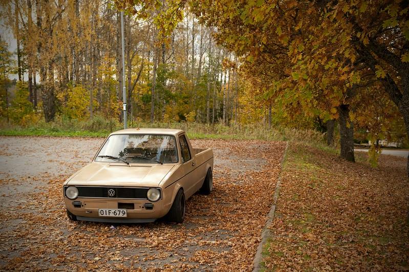 LimboMUrmeli: Maailmanlopun Vehkeet VW, Nissan.. 8245142294_bf6ee1723b_c
