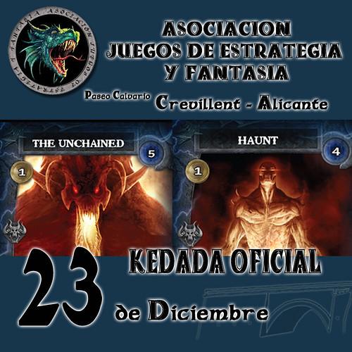Kedada Oficial AJEF (23 Diciembre 2012) 8261562692_d428f4cca4