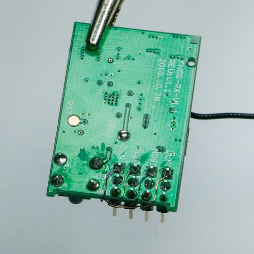 build - Laneboysrc - DIY Light controller system 8306002731_64376bbd43