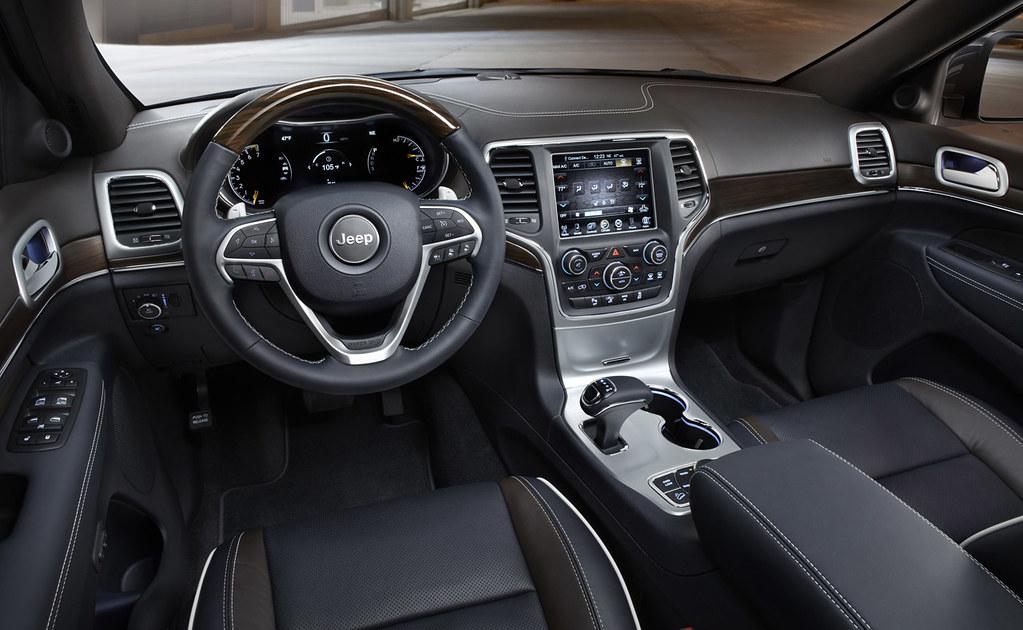 2010 - [Jeep] Grand Cherokee - Page 5 8377300745_bb0f0597b6_b
