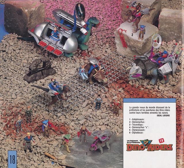 Dino Riders (Tyco) 8296608501_6aa1225e8f_z