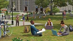 Les Sims™ 3 University 8293249596_e4c7edaf4f_m