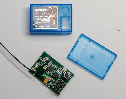 build - Laneboysrc - DIY Light controller system 8306004865_460337477b