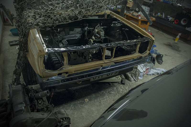 LimboMUrmeli: Maailmanlopun Vehkeet VW, Nissan.. - Sivu 3 8520423647_8f6de5d703_c