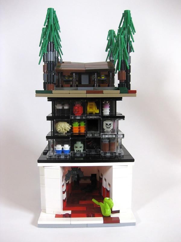 La cabaña del bosque / The cabin in the wood - Drew Goddard (2011) 8423155555_fea039eed3_c