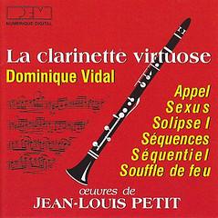 CD de Dominique VIDAL : Oeuvres de Jean-Louis Petit 8353508063_73b73f5af2_m