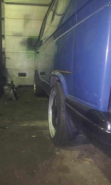 Jakw:n VW T3 (Tölkki) - Sivu 2 8429789091_a2318ba1ea_z