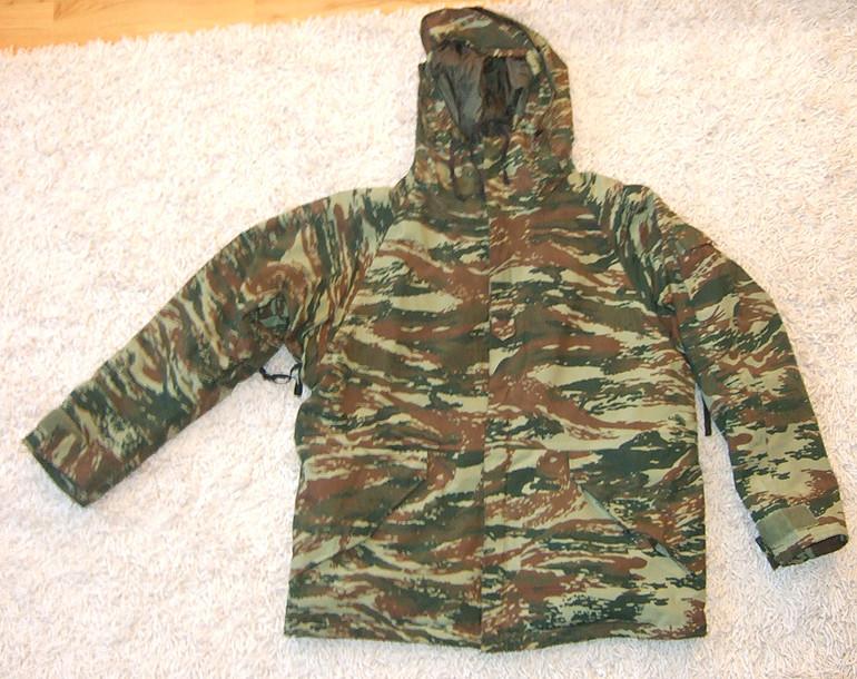 Greek Goretex Jacket 8533599770_b797bf8c64_b