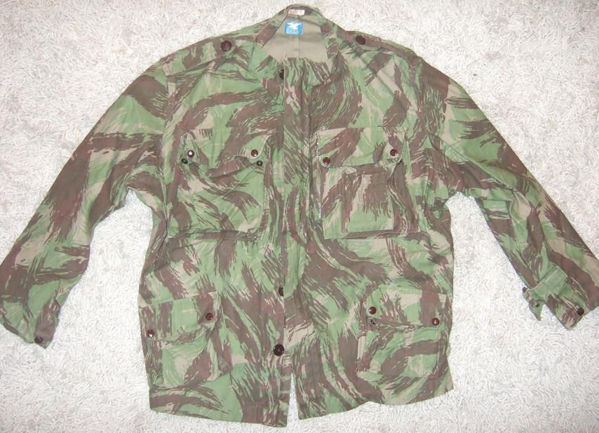 Portugese paratrooper jacket 8532490077_0cf744a384_b