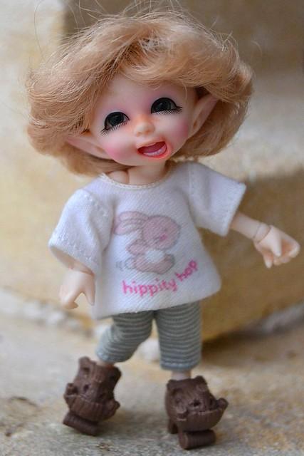 Mes dolls (Soom, Iple, Artist, FL, Lati...) news Merrow - Page 21 8499637909_80f76ecf47_z