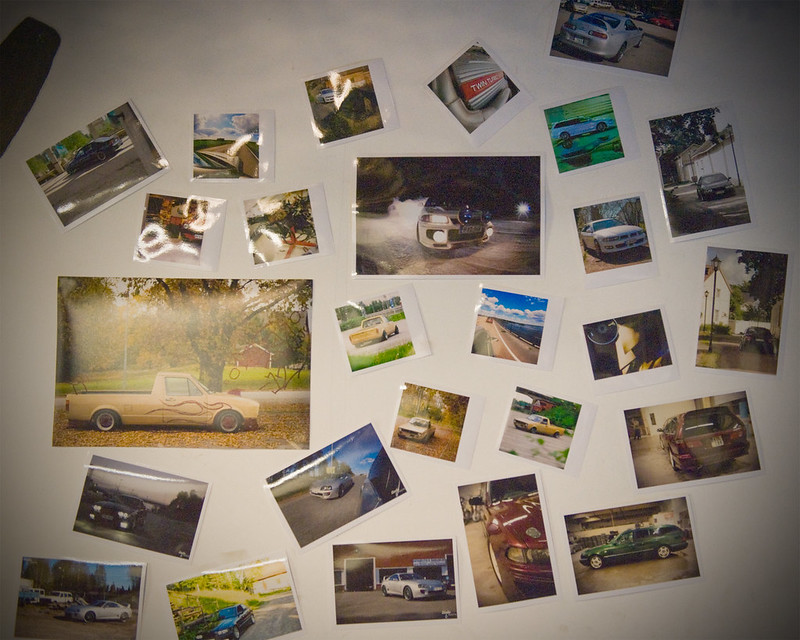 LimboMUrmeli: Maailmanlopun Vehkeet VW, Nissan.. - Sivu 2 8506129907_c34ed0794b_c
