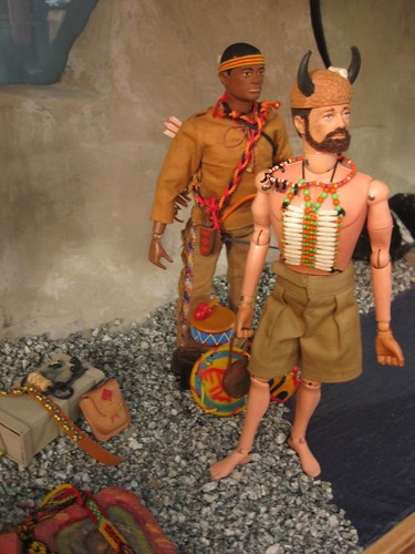 'Slack Two Horns'.. on the reservation 8480800307_6c652f073d