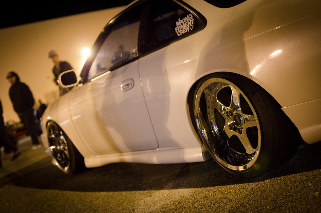 Roseville, CA car meet (pic heavy) 8544597290_72817d39ac_b