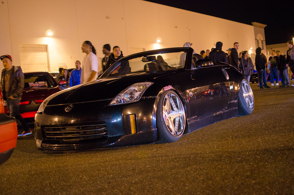 Roseville, CA car meet (pic heavy) 8543499687_86a325d46e_b