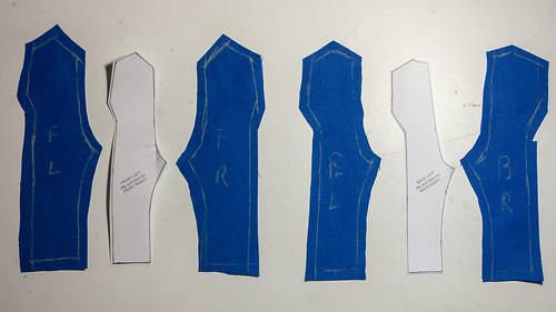 LANE Boys RC's Tamiya XR311 build - Page 2 8539950526_6b5ec2f831