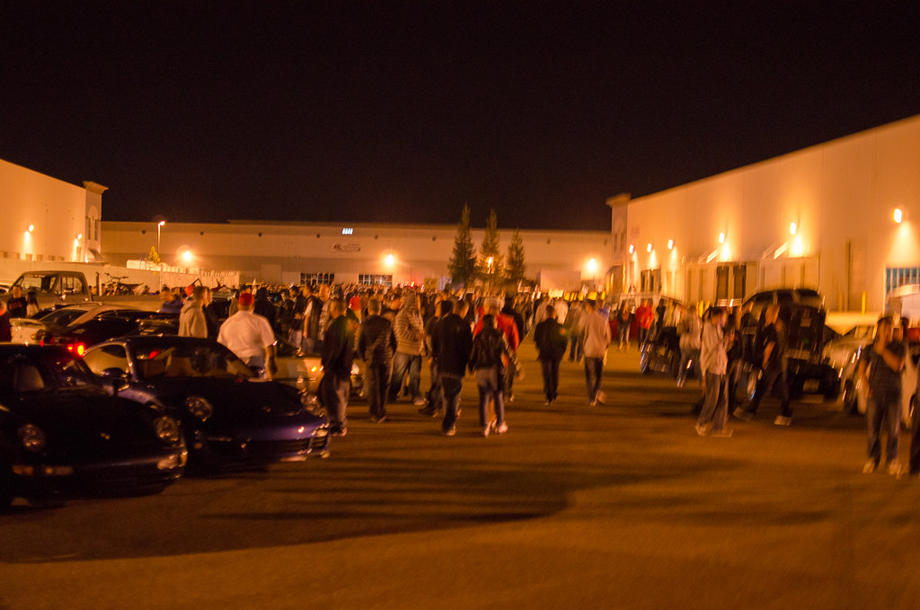 Roseville, CA car meet (pic heavy) 8543499133_35fd53859c_b
