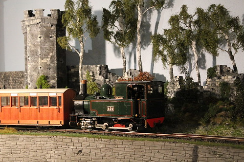 Kent & North Wales Light Railway 8664957477_7e6b868683