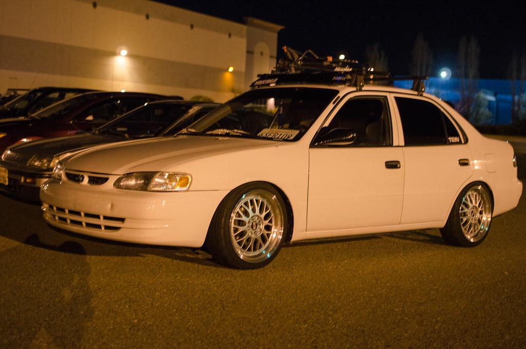 Roseville, CA car meet (pic heavy) 8543500127_4d0b650d33_b