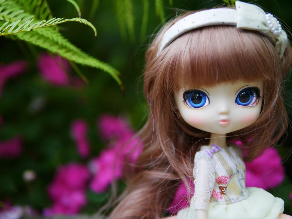 Yeolume - новая кукольная линия Groove - Страница 5 8627031538_249e98eaa4_b