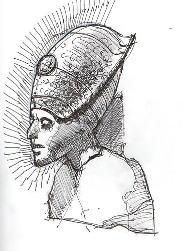 Gribouilles et doodles  8684182112_12d5a3c406