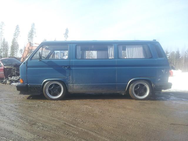 Jakw:n VW T3 (Tölkki) - Sivu 2 8638917217_b27026ee49_z