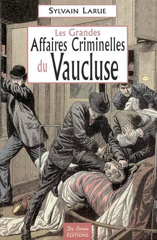 Alexandre Ughetto – Le quintuple assassinat de Valensole -1930 8695042911_ecf24ea521