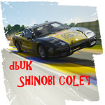 SHINOBI COLEY