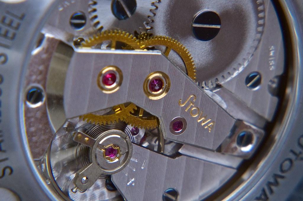 stowa - Stowa Flieger: meilleure configuration pour 1iere montre - Page 2 8655329132_c7d38d124a_b