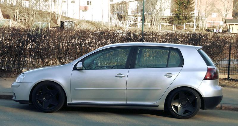 """VW Mk5 """"Rabbit"""" 8676272294_8f1fbb7826_c"""
