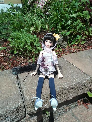 ma première BJD(doll leaves flora) 8997099073_d5f6e79397