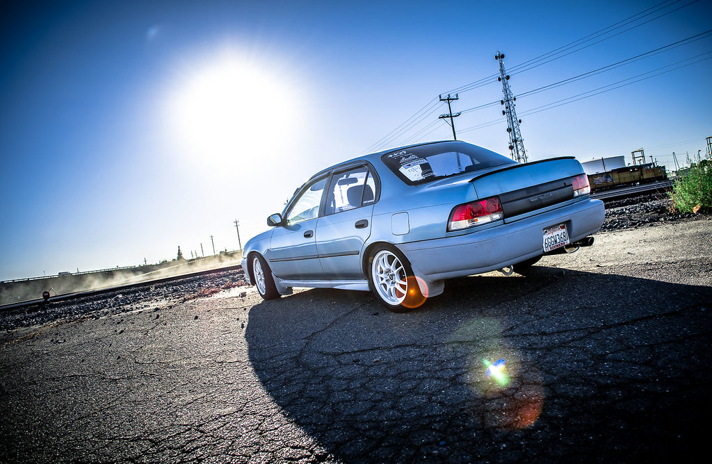 KennyDang91's Corolla 95 (Warning: Tons of pics on page 1) - Page 3 7722851158_ea45785366_b