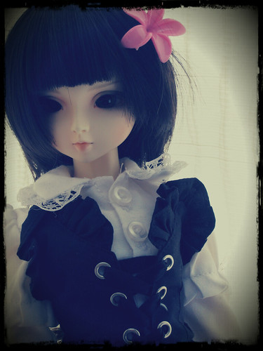Dollmeet @ Bfree Studio 7560603196_72b988c0e8