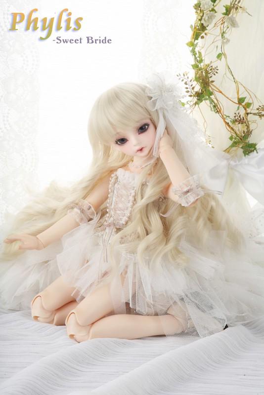 Soom Phylis - Sweet Bride 7586282614_657cdd3616_c