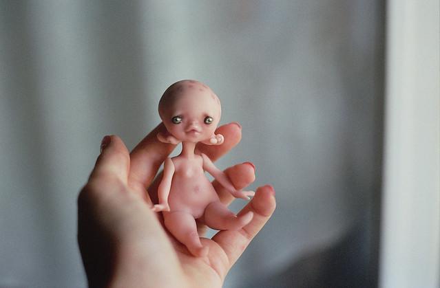 (Nika's doll // D.D Kröt Ulhü) Macha & Holga  7899700586_e1aca99970_z