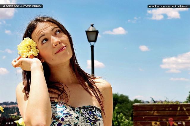 Fotos >> Photoshoots, Scans de Revistas, Portadas... - Página 4 7753820054_f07e90ca20_z