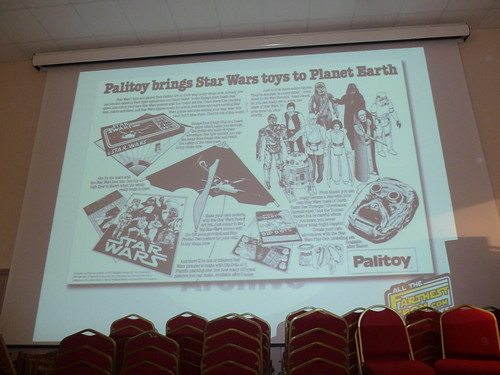 Farthest From, the UK Star Wars Retro Toy Show, 23rd Sept 2012, Hampshire, UK 8019504067_a89cd9a905