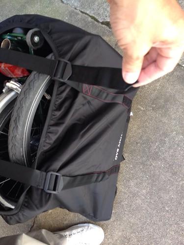 Le Brommy Bag 7829434582_31d5d19b9e