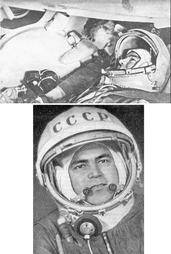 Il y a 50 ans: Nikolayev et Popovitch 7752756494_9a622d24f2_b