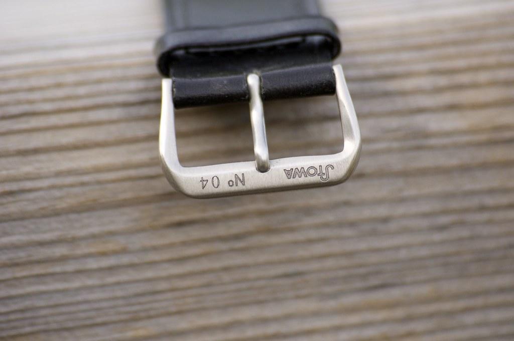 stowa - Idée de bracelet pour ma Stowa flieger 7782839526_86a59f2a66_b