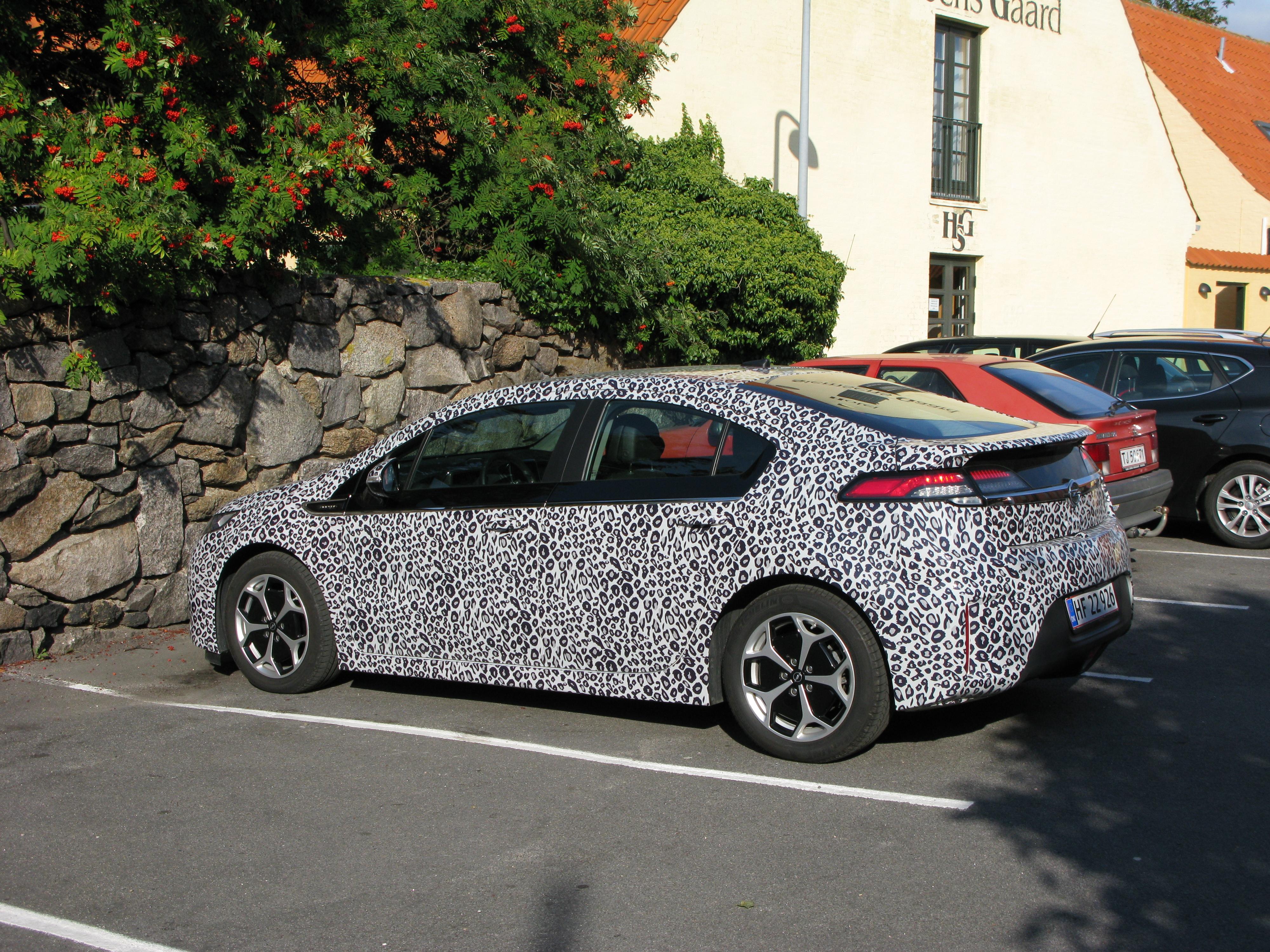 2011 - [Opel] Ampera - Page 4 8044467286_0eb282e1a4_o