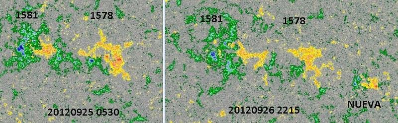 Novedades sobre Manchas Solares 8028161731_3f31c97659_c