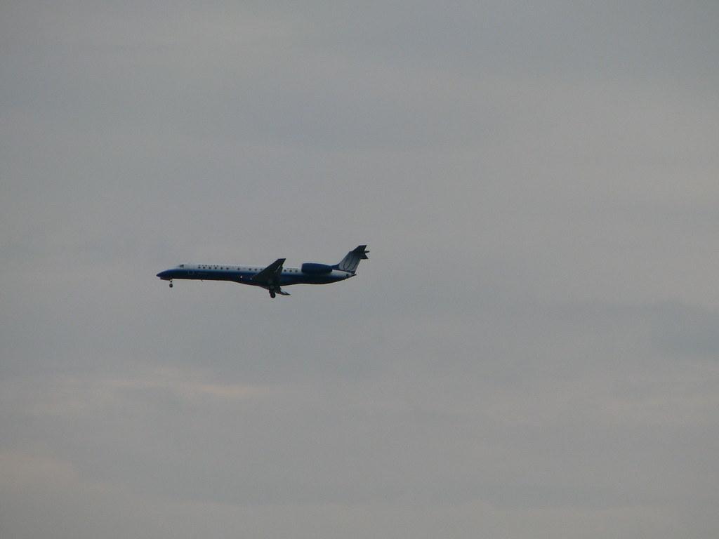 Ronald Reagan Washington National Airport ( DCA / KDCA) 7889844594_4c06542360_b