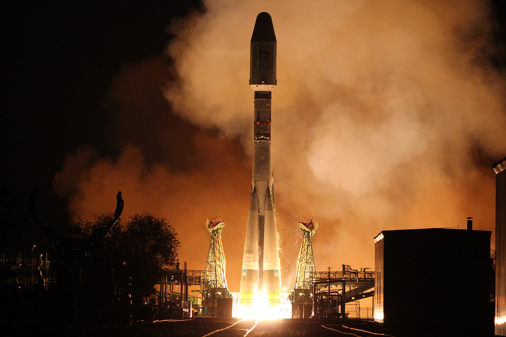 Soyouz-2.1a / Fregat (MetOp-B) - 17.9.2012 - Page 3 7996509265_13ec65bd6a_b