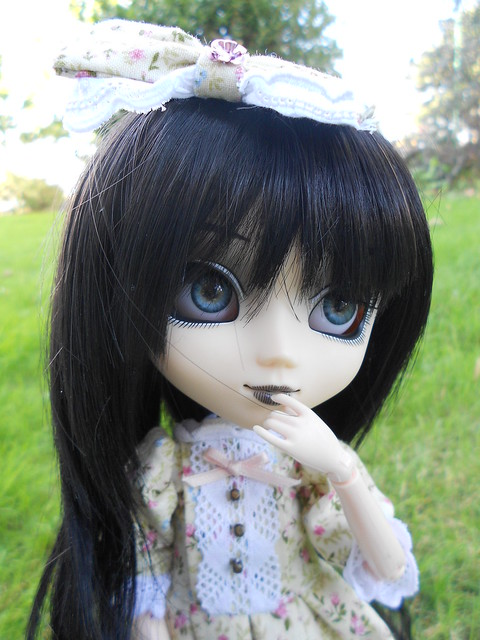 [5 dolls] MAJ compléte p1 et photo de vacances p2 :3 8080447924_a19f025f4a_z