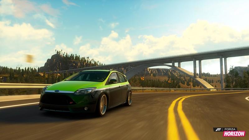 Forza Horizon Media 8139123153_4e9c95f78d_c